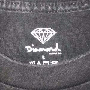 Diamond Supply Co. Shirts - Diamond large men's shirt